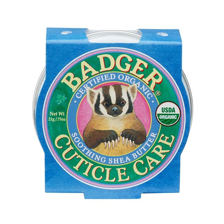Badger Mini Cuticle Care 21g