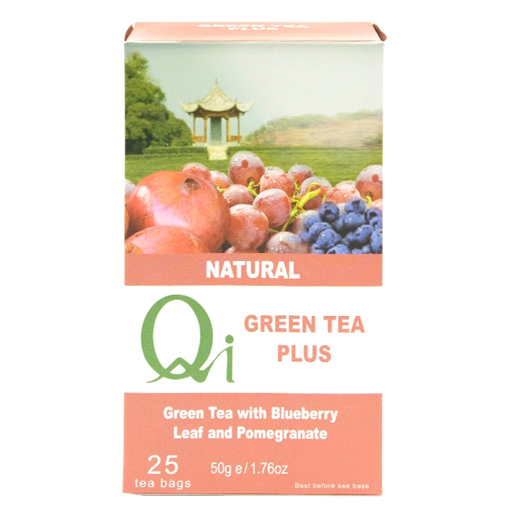Herbal Health Green Tea Plus 25 Bags