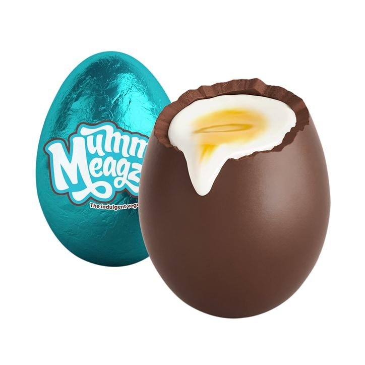 Mummy Meagz Vegan Chuckie Egg 40g