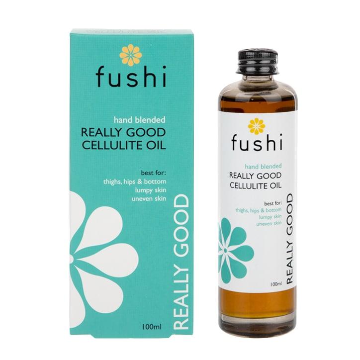 Fushi Really Good Cellulite Oil