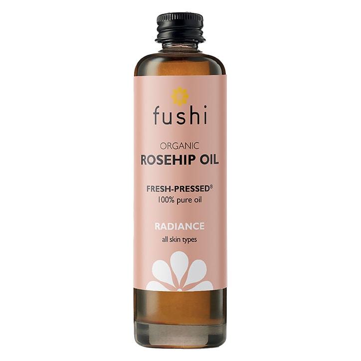 Fushi Organic Rosehip Oil