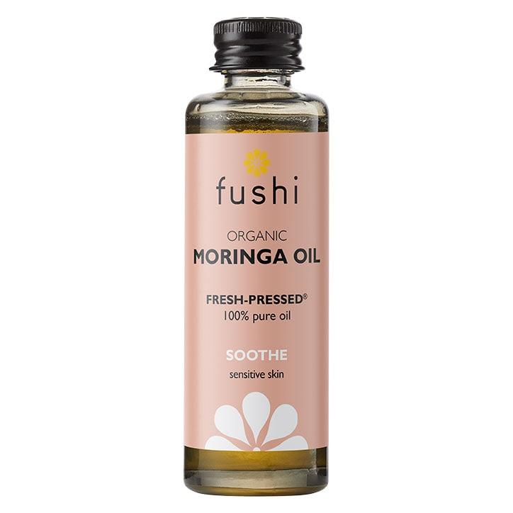 Fushi Moringa Seed Oil Virgin 50ml