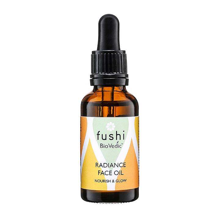 Fushi BioVedic Radiance Face Oil