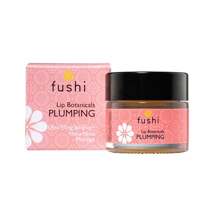 Fushi Plumping Lip Balm