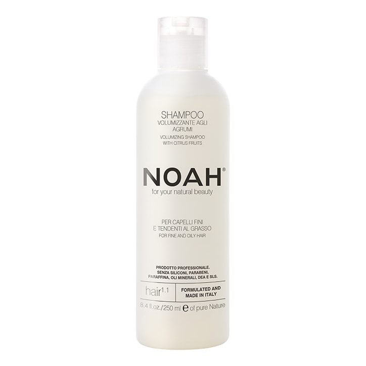 Noah Volumizing Shampoo - Citrus Fruits