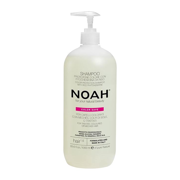 Noah Color Protection Shampoo - 1000ml