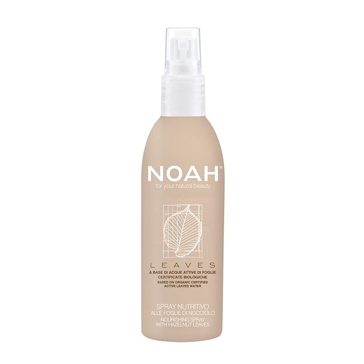 Leaves Nourishing Spray - Hazelnut 150ml