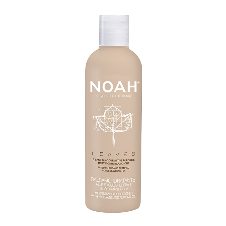 Noah Leaves Moisturizing Conditioner - Ivy 250ml