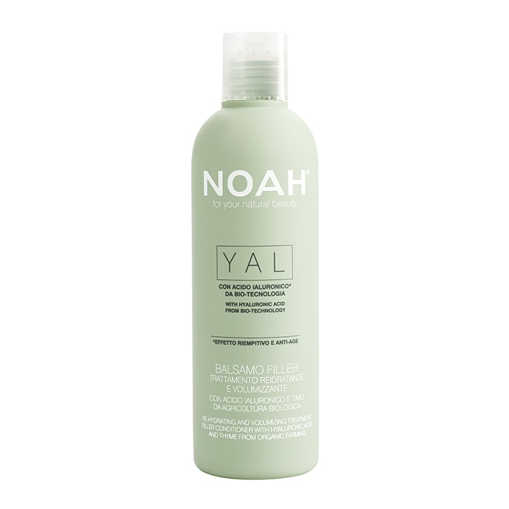 Noah Yal Filler Conditioner - Hyaluronic Acid 250ml