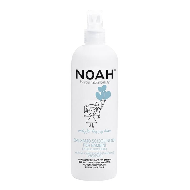 Noah Kids Conditioner - Milk & Sugar Detangling 250ml