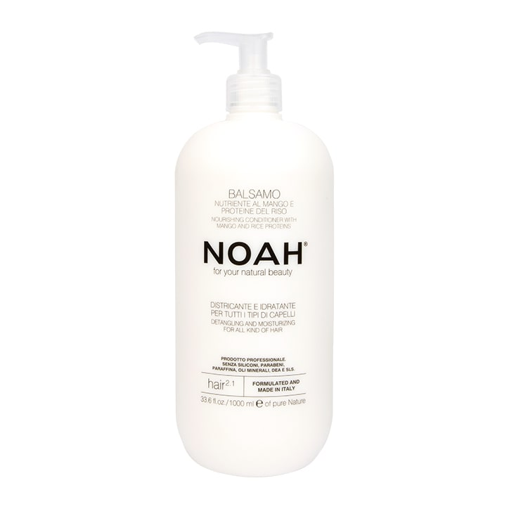 Noah Nourishing Conditioner - Mango - 1000ml