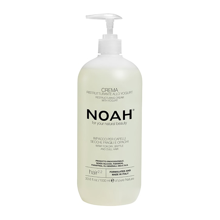 Noah Restructuring Cream - Yogurt
