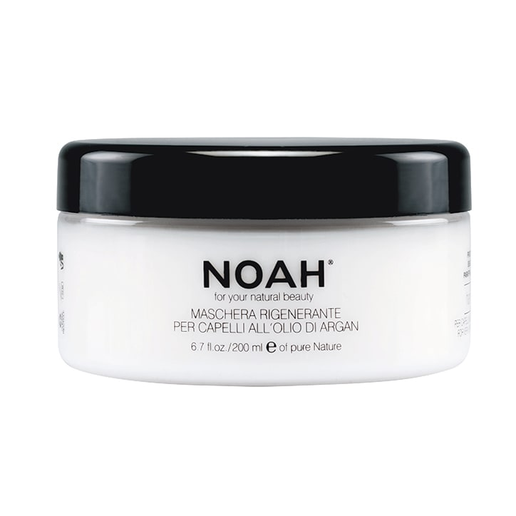 Noah Regenerating Hair Mask - Argan Oil - 200ml