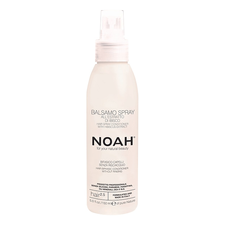 Noah Spray Conditioner No Rinsing 500ml