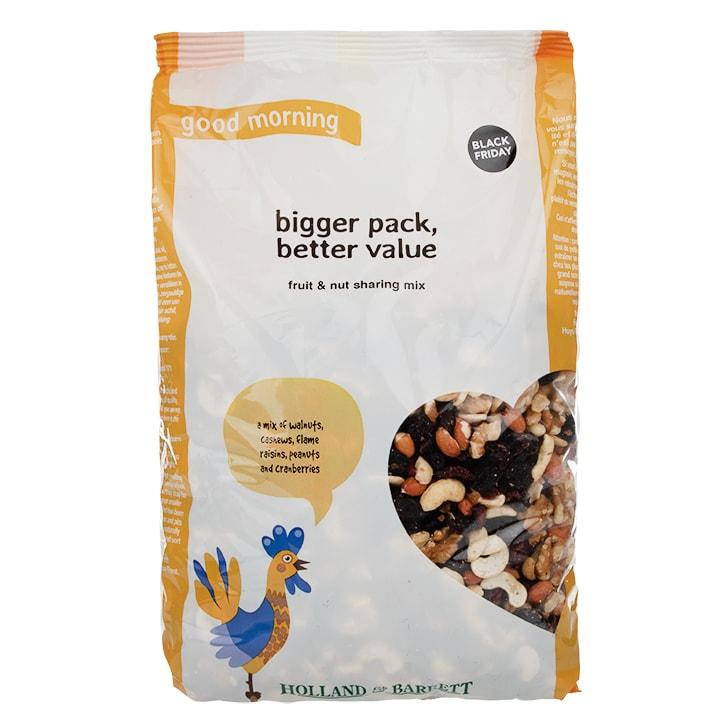 Holland & Barrett Fruit & Nut Sharing Mix 2kg