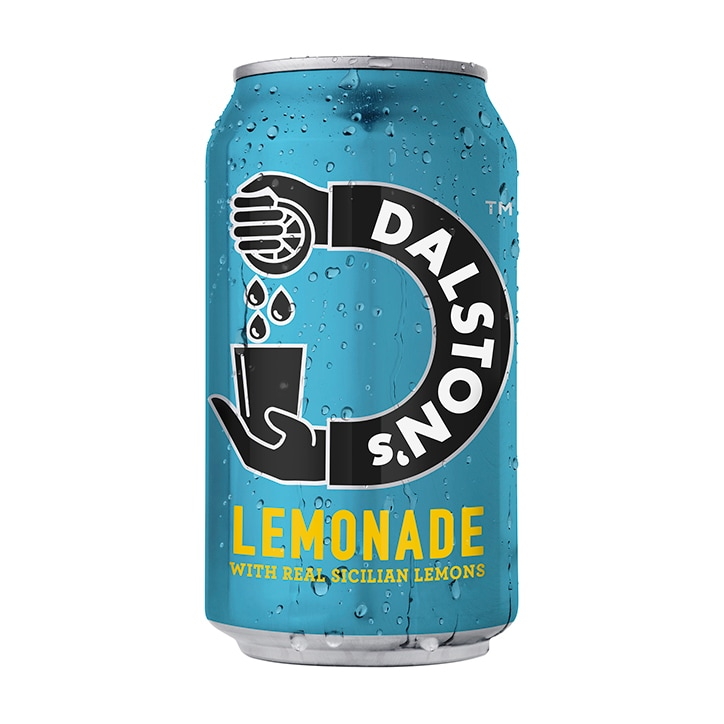 Dalstons Real Lemonade