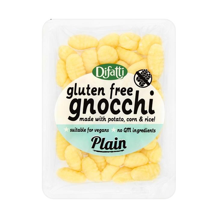 Difatti Gluten Free Plain Gnocchi 250g