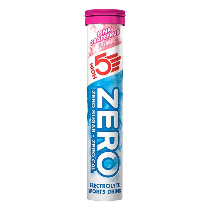 HIGH5 Zero Pink Grapefruit
