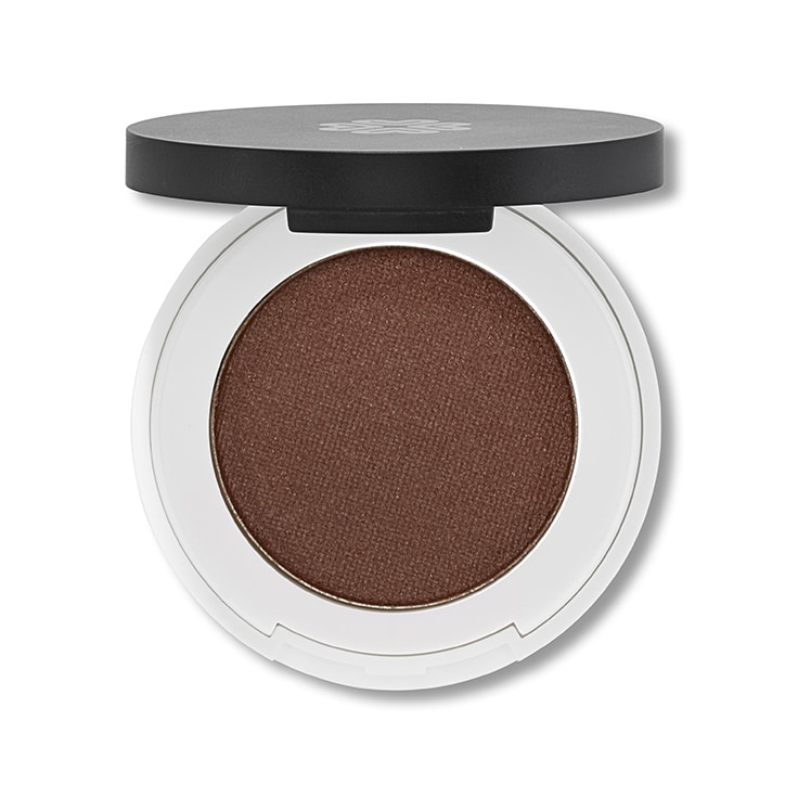 Lily Lolo Pressed Eye Shadow - I Should Cocoa