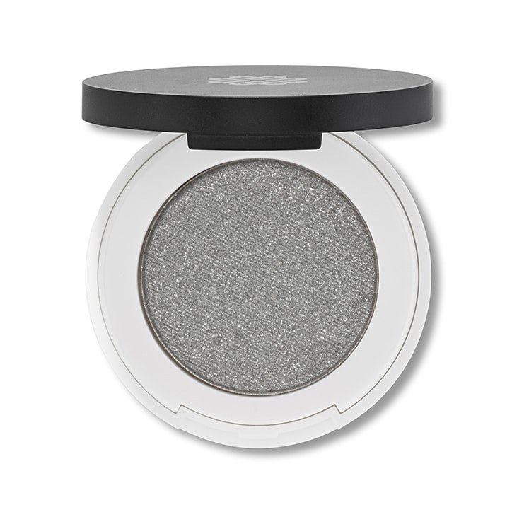 Lily Lolo Pressed Eye Shadow - Silver Lining 2g