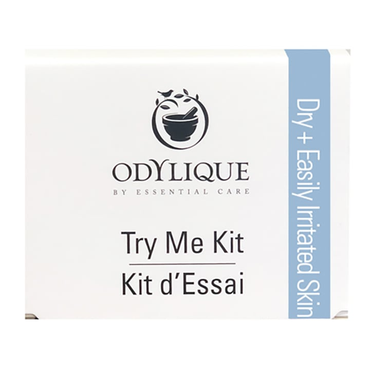 Odylique Try Me Kit