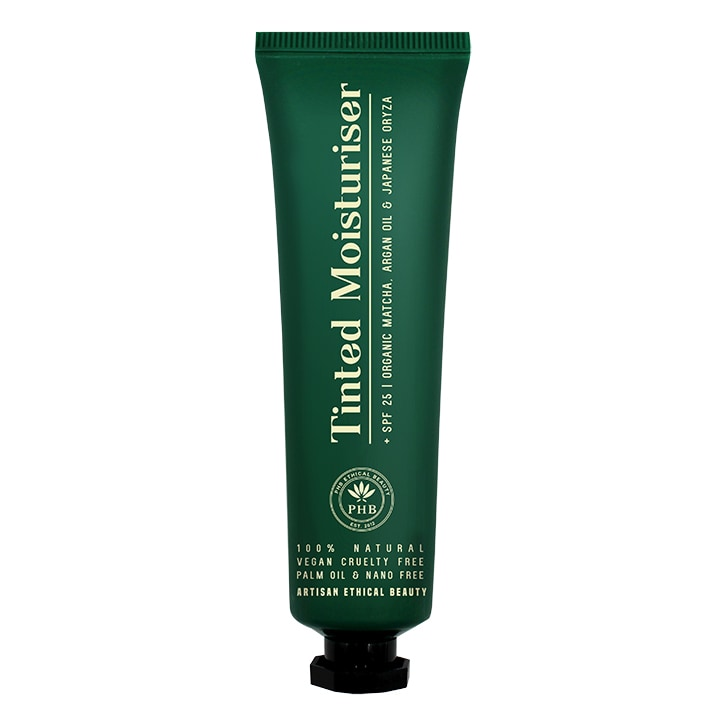 PHB Ethical Beauty Tinted Moisturiser: Light 30g