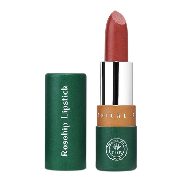 PHB 100% Pure Organic Lipstick - Sienna 9g