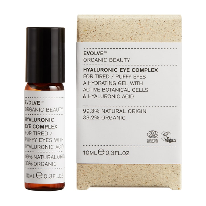 Evolve Hyaluronic Eye Complex 10ml
