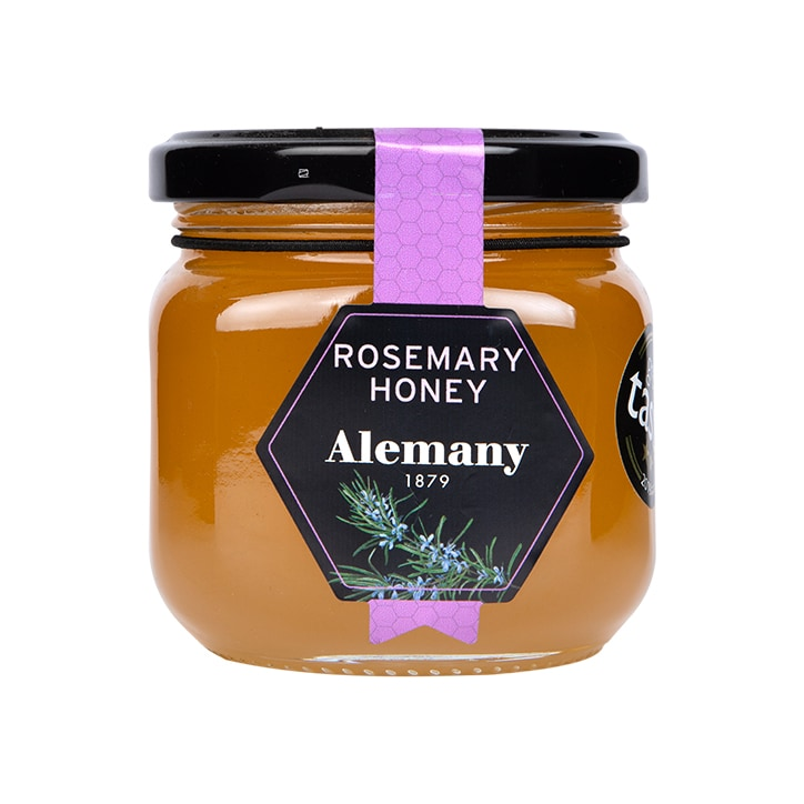 Alemany Rosemary Honey