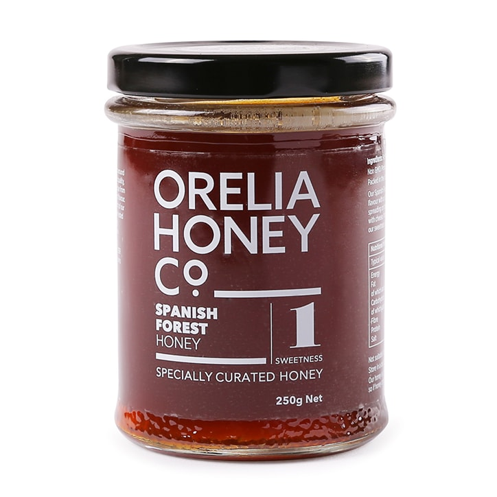 Orelia Spanish Forest Honey 250g