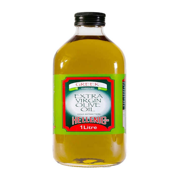 Hellenic Extra Virgin Olive Oil 1Ltr