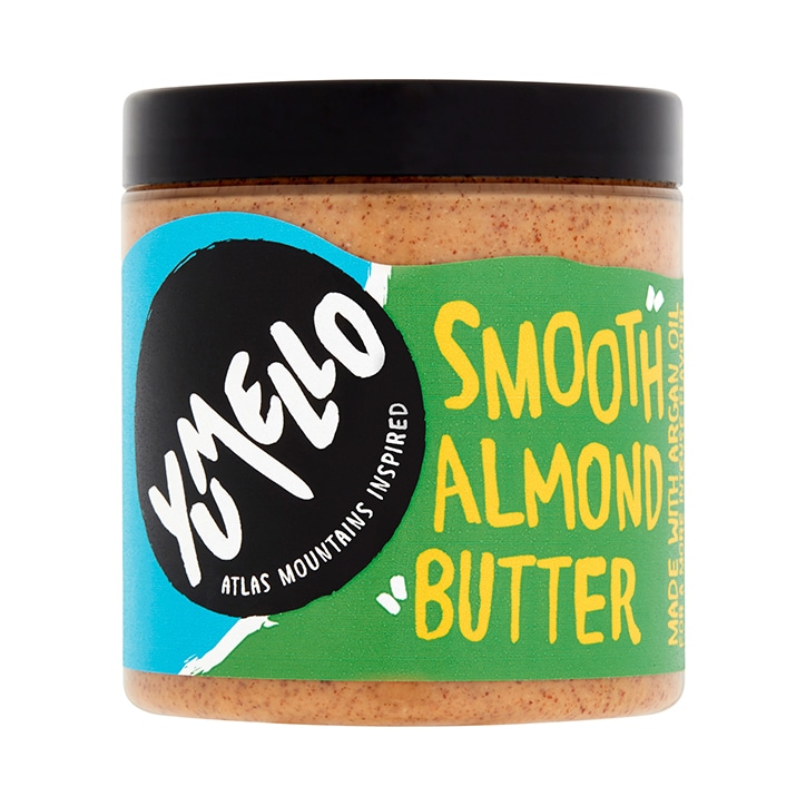Yumello Smooth Almond Butter 230g