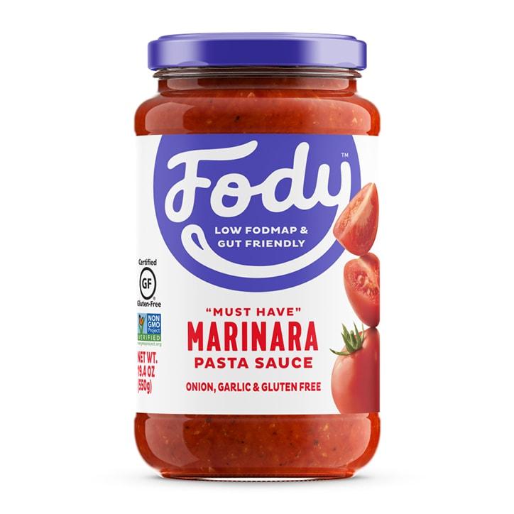 Fody Marinara Sauce Italian [550g]