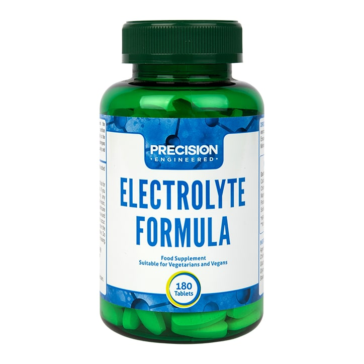 Precision Engineered Electrolyte Formula 180 Tablets