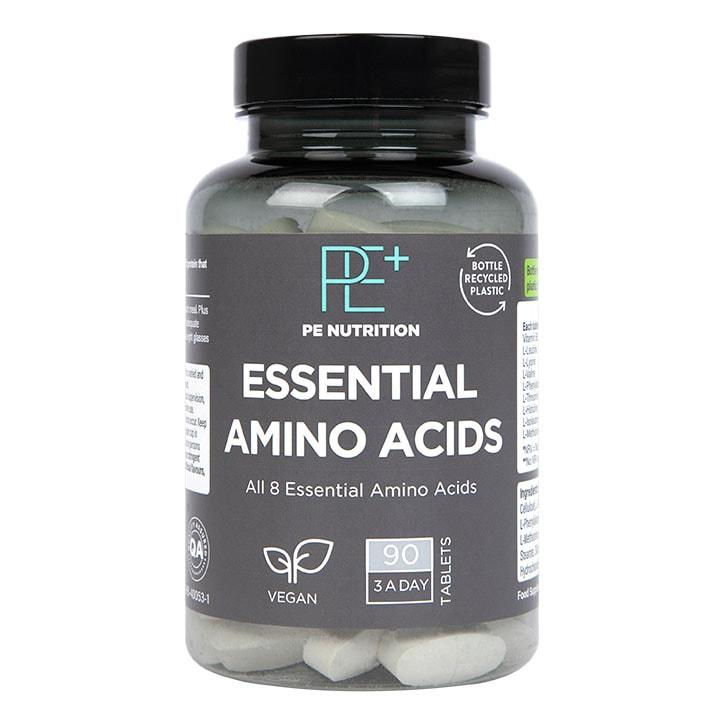 Precision Engineered Essential Aminoacids 90 Tablets