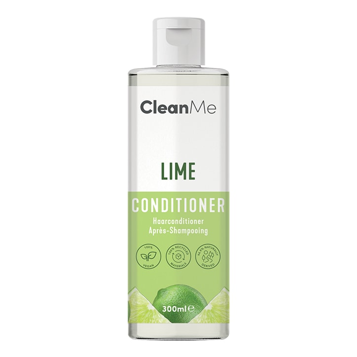 Clean Me Lime Conditioner