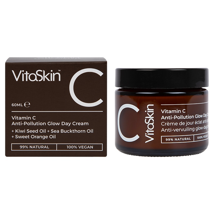 Vitaskin Vitamin C Anti-Pollution Glow Day Cream