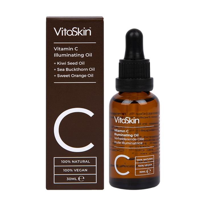 Vitaskin Vitamin C Intense Illuminating Oil