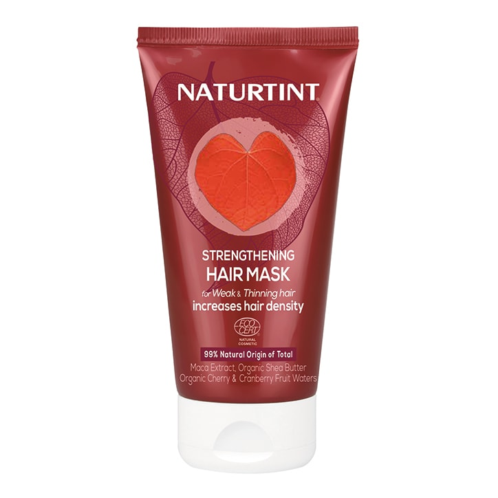 Naturtint Strengthening Hair Mask 150ml