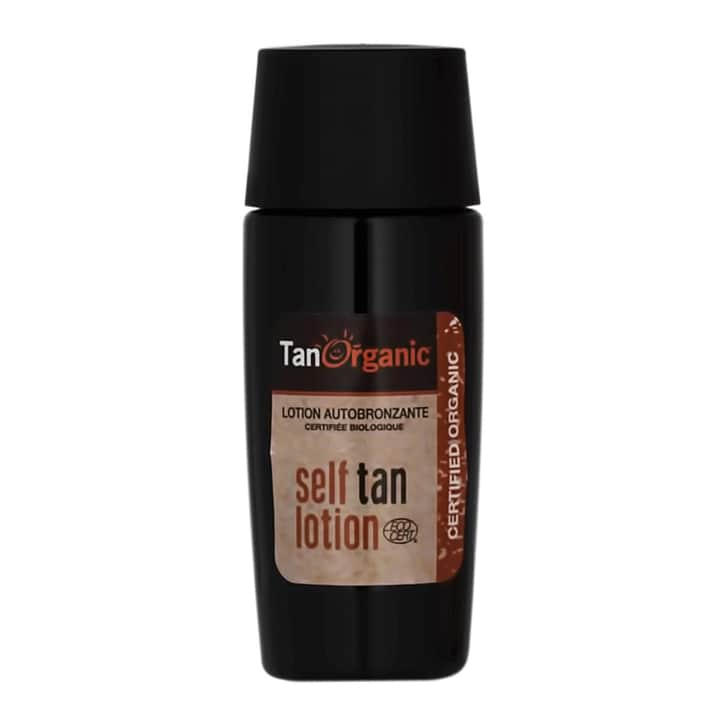 TanOrganic Self Tanning Lotion 25ml