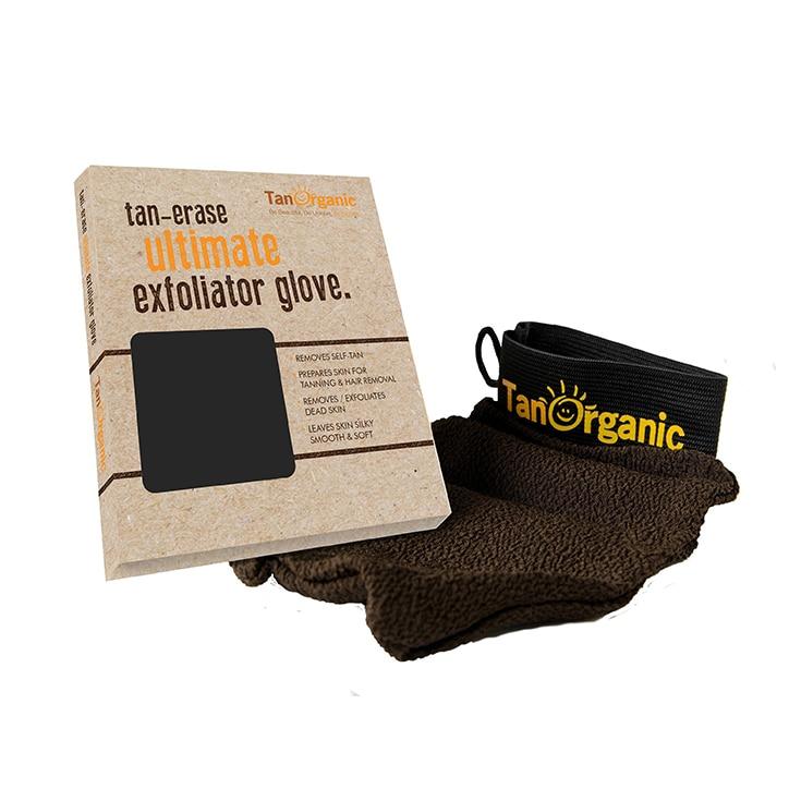 TanOrganic Ultimate Exfoliator Glove