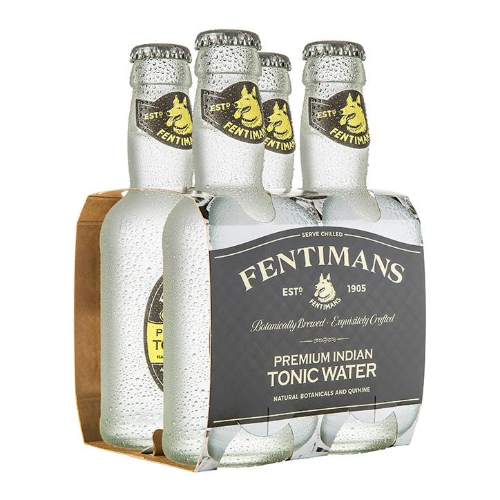 Fentimans Tonic Water 200ml