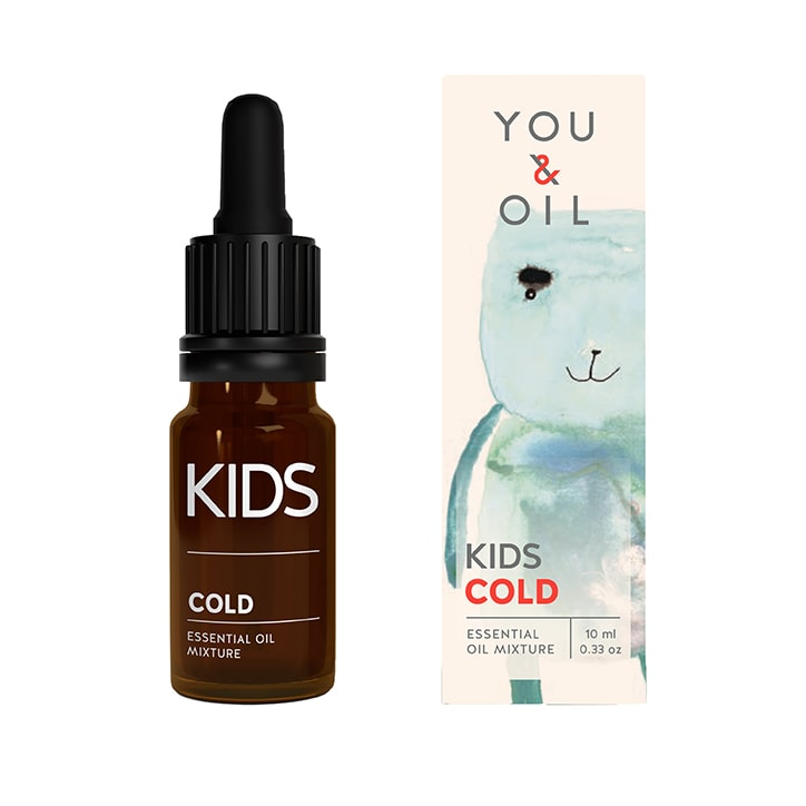 You & Oil Kids Cold 10ml