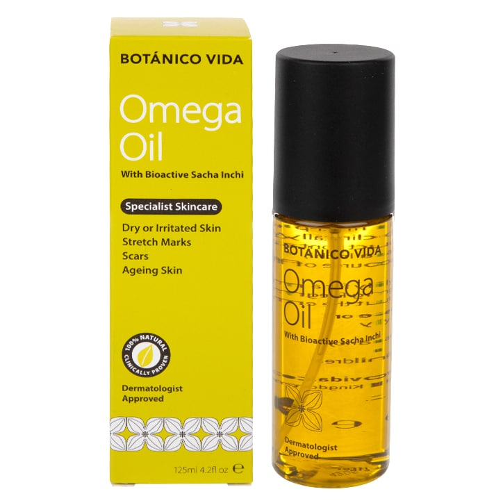 Botanico Vida - Omega Oil 125ml