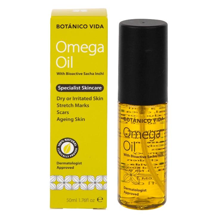 Botanico Vida - Omega Oil 50ml