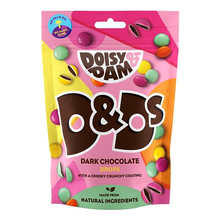 Doisy & Dam Drops