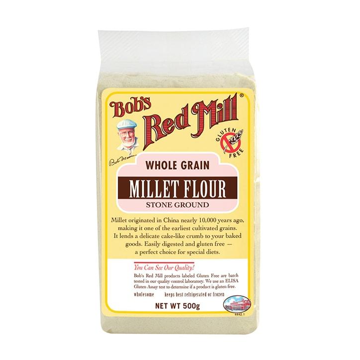 Bobs Red Mill Gluten Free Millet Flour