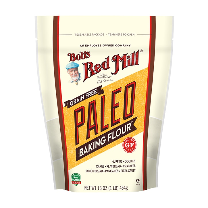 Bobs Red Mill Paleo Baking Flour 454g