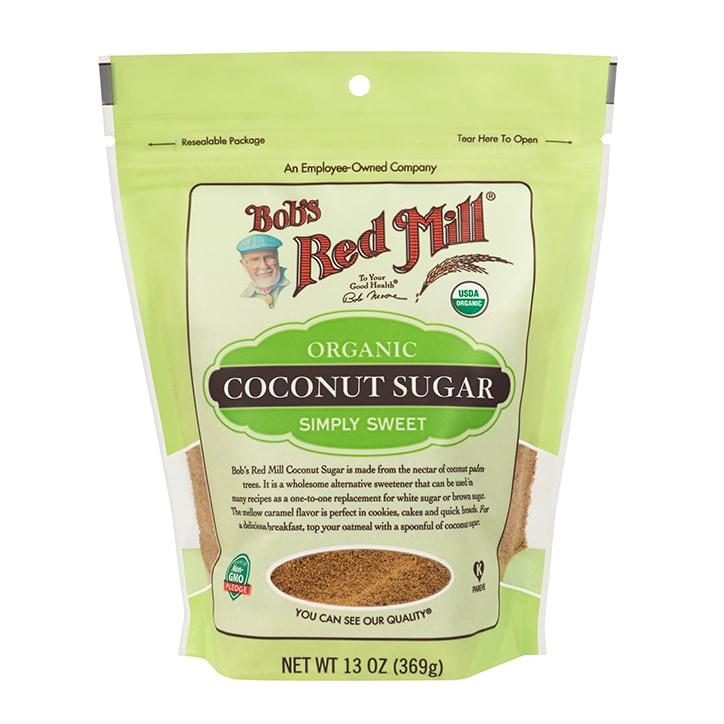 Bobs Red Mill Organic Coconut Sugar 369g
