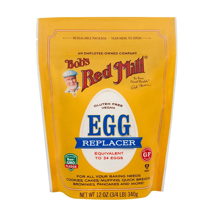 Bobs Red Mill Gluten Free Egg Replacer 340g